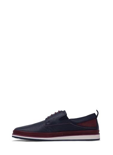F.Marcetti Ayakkabı Lacivert